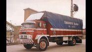 1970s Barreiros Granruta Cargolorry Diesel 4X2