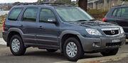 2006-2008 Mazda Tribute wagon 03