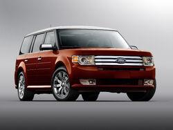 2009 Ford Flex (1)