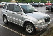 99-03 Suzuki Grand Vitara