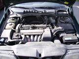 Straight-five engine