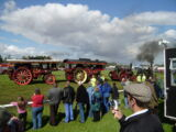 Driffield Steam and Vintage Rally