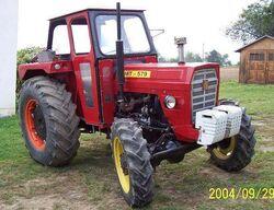 IMT 579 MFWD