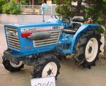Iseki TL2100 MFWD