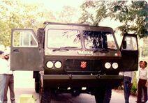 JVF Matang Truck