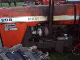 Massey Ferguson 298