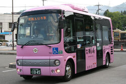 NishiTokyoBus C20781 Seotonoyu a
