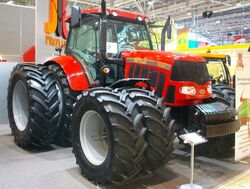 Pronar 7150 MFWD - 2009
