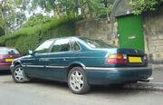 Rover 825sd