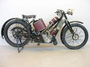 Scott Squirrel 486 cc 1923