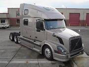 Truck VolvoVN780
