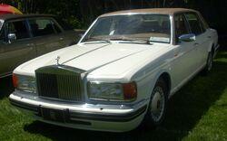 '96 Rolls-Royce Silver Dawn (Hudson)