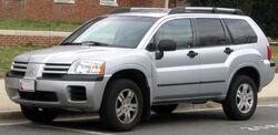 2004-2005 Mitsubishi Endeavor -- 03-11-2011