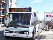 Arriva North West and Wales 655