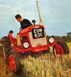 BMC Mini - 1965