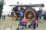 Burrell showmans sn 3890 Majestic CR 6645 at GDSF 08 - IMG 1019