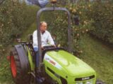 Claas RB 130