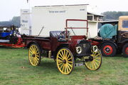 IHC ? - SV 4140 at Old Warden 2009 - IMG 1185