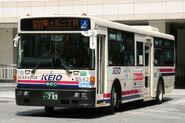 KeioDentetsuBus S40542