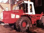 Kirovets K-744-P1 4WD