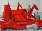 Massey-Harris 90
