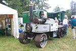 Mann no. 1145 Patching roller Miss Mann reg KM 514 at Lister Tyndale 09 - IMG 4452