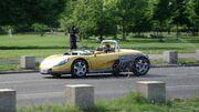 Renault Spider 1st Gen