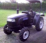 TomTrack TT608 MFWD - 2007
