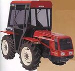 Valpadana 9065 MFWD - 2001