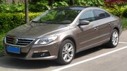 Volkswagen CC 01 China 2012-04-22