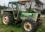 Agrifull 100 E DT MFWD (Motransa)