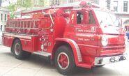 Fargo Fire Truck (Byward Auto Classic)