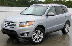 File-2010 Hyundai Santa Fe Limited -- 09-26-2010