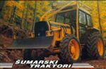 IMT 561 DV forestry MFWD