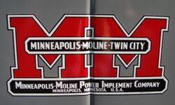 MM Twin City logo