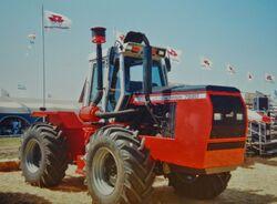 Mancini 7220 4WD - 1995