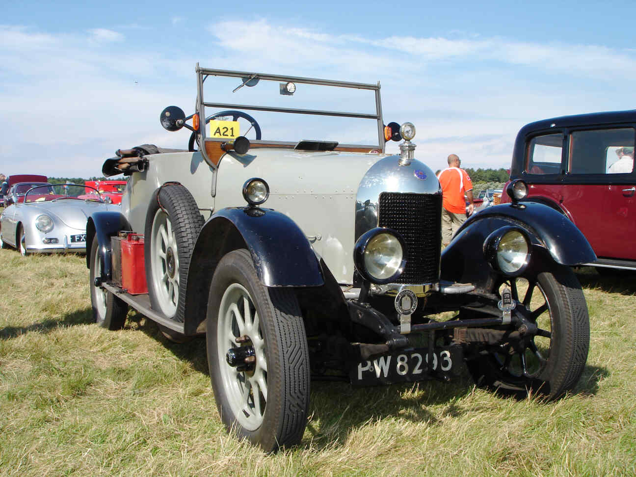 Oxford Car And Truck >> Morris Cowley | Tractor & Construction Plant Wiki | FANDOM powered by Wikia