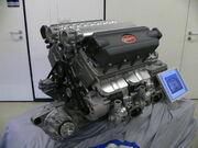 Volkswagen W16
