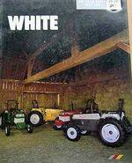 White American Series ad - 1989 2