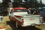 1957 Dodge Sweptside Pickup