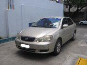 2001-2004 Toyota Corolla Altis Ph