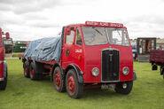 A 1950s Thornycroft Trusty