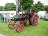 Aveling & Porter no. 12115
