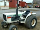 Category:Bolens tractors built by Iseki | Tractor & Construction