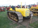 County Major Ploughman P55 crawler