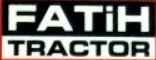Fatih Tractor logo 2