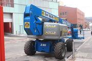 Genie Z-80 arial work platform (easi uplifts) 09 IMG 5120