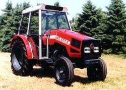 IMT 577F MFWD - 1997