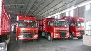 Lifan Truck in Dali 5
