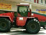 Mega Trac MB 480